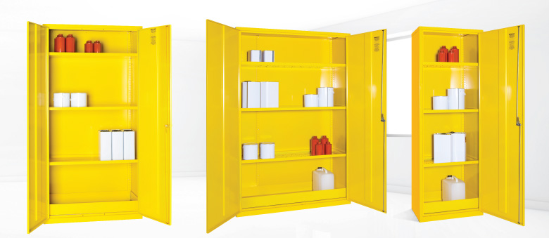 Dangerous Substance Cabinets, Locker Manufacture Oldham, Locker Manufacture  Uk, Elite Lockers, Compartment