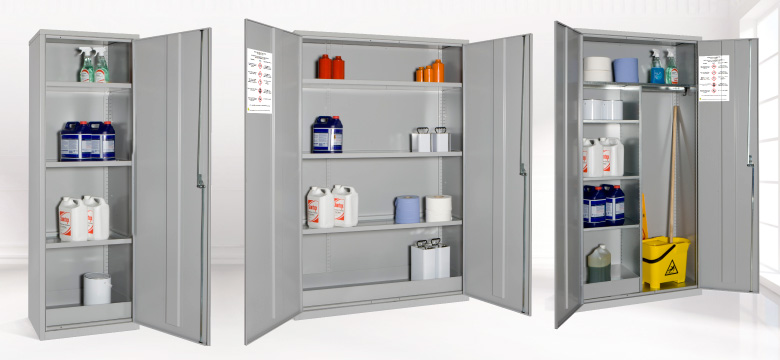 Beau Hazardous Substance Cabinets, Locker Manufacture Oldham, Locker Manufacture  Uk, Elite Lockers, Compartment Lockers, PPE Lockers, COSH Cabinets